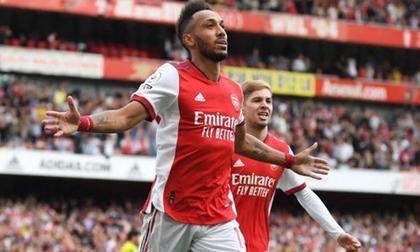 Arsenal 1-0 Norwich: Aubameyang ghi bàn duy nhất, Pháo Thủ tìm thấy ánh sáng cuối đường hầm