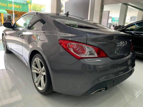 Màn rao bán Hyundai Genesis giá 777 triệu gây hack não: Xe cũ hơn 10 năm nhưng... mới 100% - Ảnh 3.