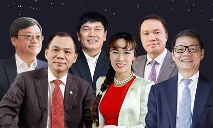 Profile học vấn của các tỷ phú Việt: 5/6 người có thành tích xuất sắc ngành Toán hoặc Kỹ thuật, 'vua thép' Trần Đình Long giỏi Văn - Toán song toàn