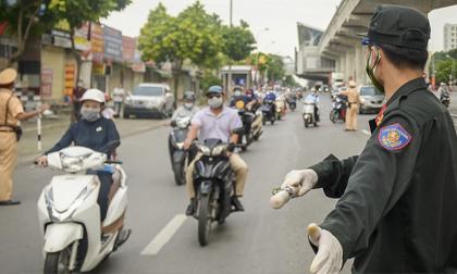 Hà Nội cho phép một số cơ sở kinh doanh hoạt động lại từ 12h trưa 16/9 ở các địa bàn chưa ghi nhận ca nhiễm mới
