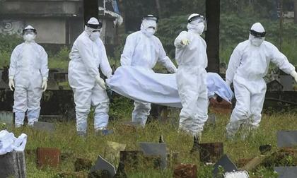 Thêm một loại virus có nguy cơ đe doạ toàn cầu, mức độ ảnh hưởng ngang Covid-19