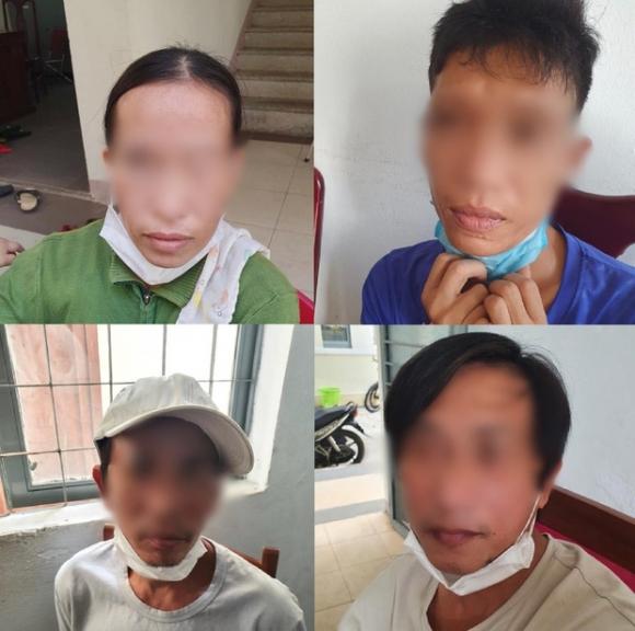 6 nam nữ thanh niên thuê căn hộ ven biển để mở tiệc ma túy giữa đại dịch Covid-19 - Ảnh 4.