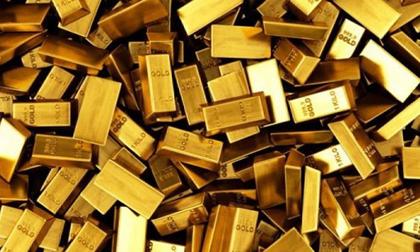 Giá vàng hôm nay 18/9: Giảm 'sốc', quỹ lớn tranh thủ gom hàng