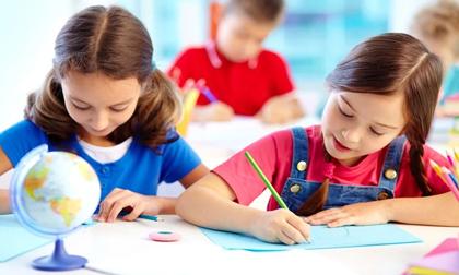Thời điểm cho trẻ học hiệu quả nhất trong ngày, bố mẹ cần cân đối giữa thời gian chơi và học