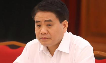 Hé lộ nội dung email ông chủ Nhật Cường Mobile gửi ông Nguyễn Đức Chung