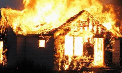 Công an thông tin ban đầu vụ cháy bất thường khiến 4 bố con tử vong ở Tuyên Quang