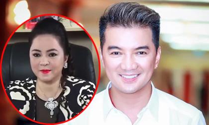 Chuyển đơn ca sĩ Đàm Vĩnh Hưng tố cáo bà Nguyễn Phương Hằng tới Công an tỉnh Bình Dương