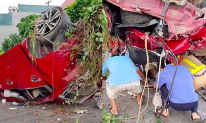 Danh tính các nạn nhân trẻ tuổi trong vụ tai nạn thảm khốc ở Bắc Ninh khiến Youtuber Nam Ok tử vong