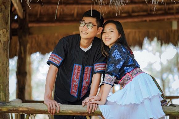 Mắc kẹt trên Tây Bắc vì dịch, chàng trai Sài Gòn cưới ngay vợ người HMông xinh đẹp - Ảnh 2.