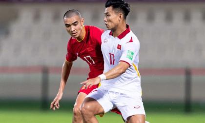 ĐT Việt Nam bị FIFA trừ điểm nặng sau trận thua Trung Quốc, có nguy cơ mất ngôi vào tay Thái Lan
