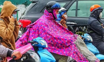 Không khí lạnh đang tràn về, ngày mai Hà Nội giảm còn bao nhiêu độ?