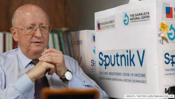 Sputnik V là vắc