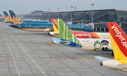 Hành khách đi máy bay từ TP.HCM đến Hà Nội phải cách ly tập trung 7 ngày