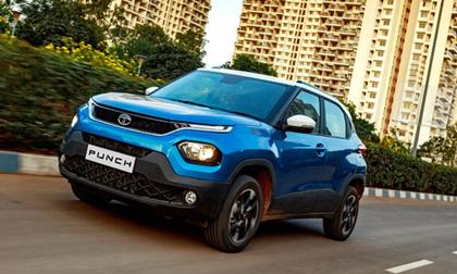 Mẫu ô tô giá rẻ 152 triệu đồng khiến Kia Morning, Hyundai Grand i10 kinh hồn bạt vía