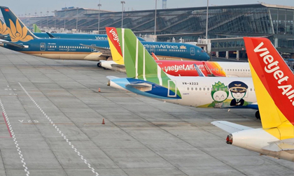 Một hãng hàng không miễn phí xét nghiệm Covid-19 cho khách bay