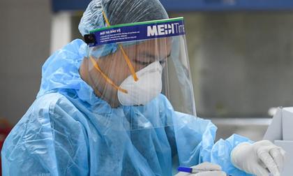 Sau hơn 1 tháng 'sạch dịch', Bắc Ninh liên tiếp ghi nhận 15 ca mắc COVID-19 mới, có ca chưa rõ nguồn lây