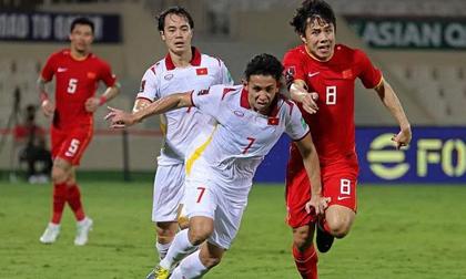 """""""Điều tệ nhất"""" của thầy trò HLV Park Hang-seo sẽ khiến tuyển Việt Nam thất thủ trước Oman?"""
