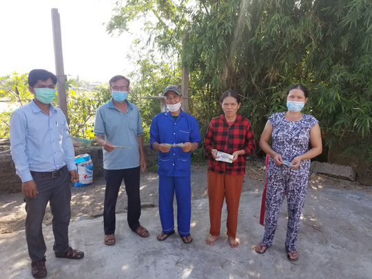 Công an rà soát việc từ thiện của Hoài Linh: Thông tin bất ngờ từ các địa phương - Ảnh 1.
