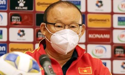 Đội tuyển Việt Nam nhận tin xấu từ FIFA, cột mốc đáng nhớ của thầy Park lung lay dữ dội