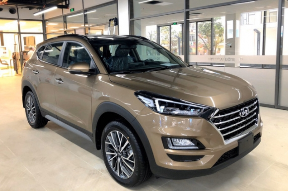 Những mẫu xe lật đổ ngôi vua doanh số tại Việt Nam sau đợt giảm giá kỷ lục: Accent bán gấp đôi Vios, Tucson bỏ xa CX-5 - Ảnh 2.