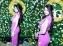 Á hậu Linh Chi khoe trọn vòng 1 vì khoảng hở hiểm hóc