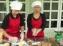 Video tự làm bánh trung thu sạch tại nhà