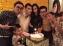 Tình cũ Trấn Thành tổ chức sinh nhật bên đoàn làm phim Lạc Giới