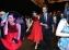 Tăng Thanh Hà tiếp tục diện váy suông giữa nghi án bầu bí