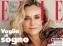 'Nàng Helen thành Troy' Diane Kruger rạng rỡ trên Elle