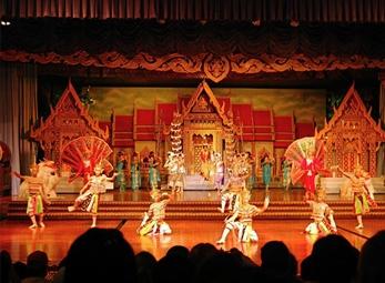 Saigontourist: Du lịch Thái Lan, tiết kiệm đặc biệt