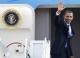 Những chuyến công du tốn hàng triệu USD của ông Obama