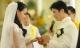 Dustin Nguyễn và Bebe Phạm lộ ảnh cưới bí mật