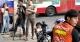 Chàng xe ôm Thái Lan gây sốt vì điển trai