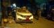 Hà Nội: Ô tô bốc khói sau tiếng nổ lớn trong đêm