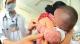 Chữa bệnh sởi ở trẻ hiệu quả từ lá sen, rau tía tô