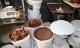 Phát hiện lò bánh kẹo Tết làm từ cacao trôi nổi
