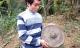 Phát hiện chiêng đồng cổ trong hang đá ở Thanh Hóa