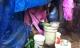 Rơi nước mắt cuộc sống cô độc của cụ bà 90 trong căn chòi rách