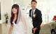 Những đám cưới khác thường của sao Việt