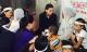 Hồ Ngọc Hà về Kiên Giang viếng nạn nhân vụ xe tông