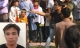 Bắt giữ nam thanh niên vung dao giữa lễ hội cướp phết cầu may