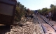 Tai nạn nghiêm trọng, đường sắt Bắc-Nam tê liệt nhiều giờ