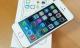iPhone 5S khan hàng diện rộng dịp đầu năm
