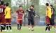 Olympic Việt Nam – Hà Nội T&T: HLV Miura chú trọng phòng ngự