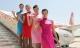Những đồng phục hàng không bị chê tả tơi trên thế giới