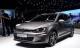 Cận cảnh phiên bản xe du lịch Volkswagen Golf GTD mới