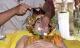 Dựng tóc gáy với những nghi lễ ám ảnh ghê người