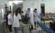 Nóng: Sập giàn giáo tại Khu kinh tế Vũng Áng, 11 người chết