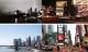 'Khuôn mặt' của New York thay đổi sau 70 năm