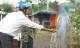 Phú Yên: Xuất hiện thêm giếng nước tự phun trào